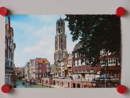 Utrecht, Dom