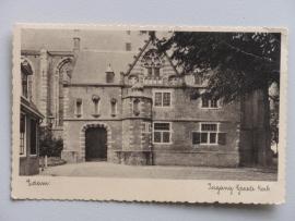 Edam, Groote Kerk (1937)