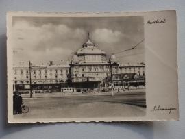 Scheveningen, Badhotel  (1934)