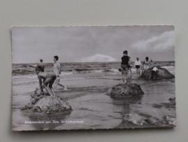 Bloemendaal aan Zee, Strandvermaak