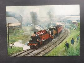 Worth Valley Railway, No 41241