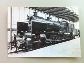 Locomotief N.S. 6317 uit 1931