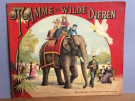 Tamme en Wilde dieren