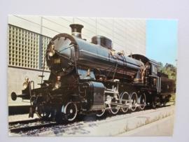 Guterzugs-Dampflokomotive Type C5/6 Nr 2969