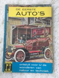 De eerste Autos