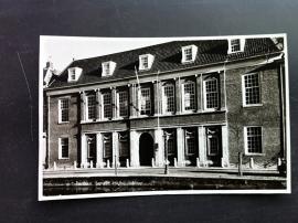 Leiden, Rijksmuseum van Oudheden