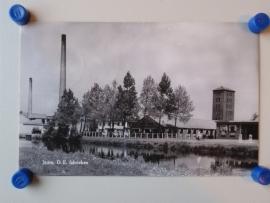 Joure, D.E.Fabrieken