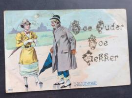 Hoe ouder hoe gekker, 1903