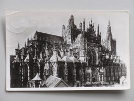 Den Bosch, Basiliek St Jan