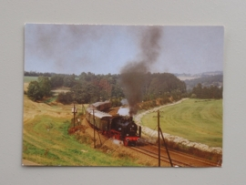 Museumlokomotive 38 1182