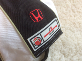 Racing Revolution cap,   F1 Honda Racing Team