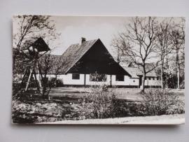 """Bakkeveen, Volkshogeschool """"Allardsoog"""""""