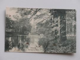 Utrecht, Servaas-bolwerk  (1909)