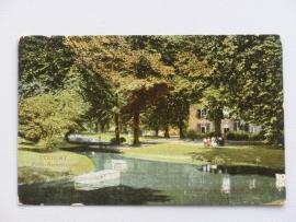 Utrecht, Park Nieuweroord