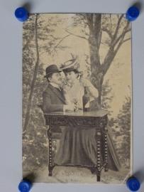 Fantasiekaart nr 1n (1907)