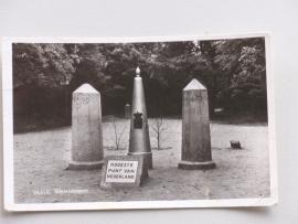 Vaals, Drielandenpunt  (1962)