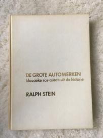 De grote automerken, Ralph Stein