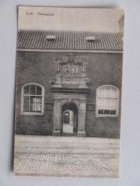 Delft, Prinsenhof