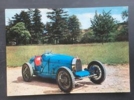 Bugatti-type 37 A-Grand Prix 1927
