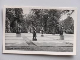 Enschede, Verzetsmonument Volkspark (1959)