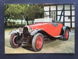 Bugatti typ 44 1929