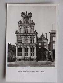 Hoorn, Westfries museum, Anno 1632