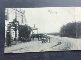 Ede, Driesprong