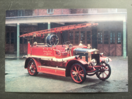 Albion Merryweather Fire Engine, 1928