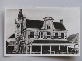 Monnickendam, De Waegh met Speeltoren
