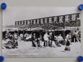 Zandvoort aan Zee, Strandgenoegens