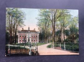 Velp, Huize Overbeek, Villapark, 1908