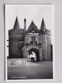 Arnhem, Sabelspoort 1959