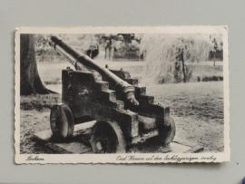 Lochem, Oud kanon uit den tachtigjarigen oorlog 1941