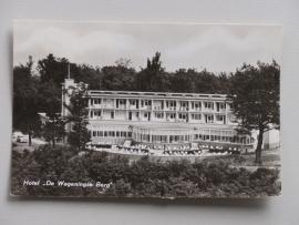 Wageningen, Hotel De Wageningse Berg