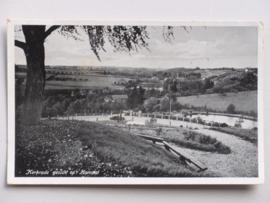 Kerkrade, Gezicht op t Hamland (1940)