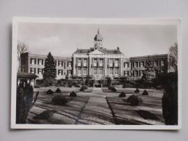 Nijmegen, Herstellingsoord Villandry  (1956)