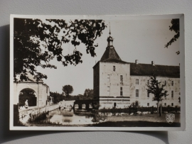 Valkenburg, Kasteel Oud Valkenburg  Genhoes
