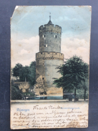 Nijmegen, Kronenburgerpark, 1902