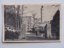 Hilversum, Studio Ned. Omroep (1946)