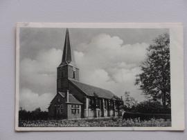 Voorthuizen, Ned. Hervormde Kerk  (1942)