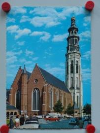 Middelburg, Lange Jan