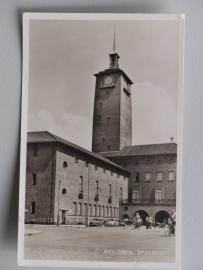Enschede, Stadhuis (1957)
