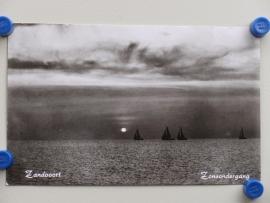 Zandvoort, Zonsondergang nr2