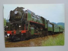 Locomotief Nr 29. 013 (1945)