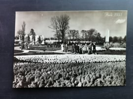 Heemstede, Flora 1953 (foto2)