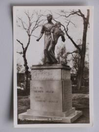 Dokkum, Het Oorlogsmonument 1949