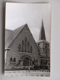 Wierden, N.H. Kerk