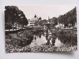 Arnhem, Janssingel 1955