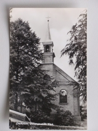 Giethoorn, Doopsgezinde Kerk