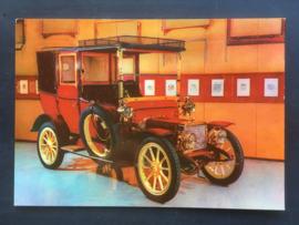 Adler K 1912